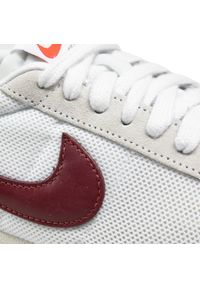 Nike - Buty NIKE - Killshot OG DC7627 101 White/Team Red/Sail. Kolor: biały. Materiał: zamsz, materiał, skóra. Szerokość cholewki: normalna