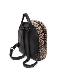 Brązowy plecak Kendall + Kylie