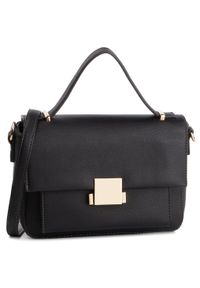Czarna torebka klasyczna Gabor klasyczna