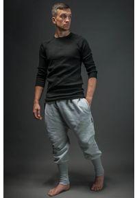 Spodnie Hultaj Polski w kolorowe wzory, długie