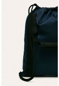 Niebieski plecak adidas Originals