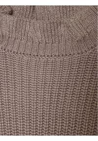 Mayoral Sweter 4343 Brązowy Regular Fit. Kolor: brązowy #3