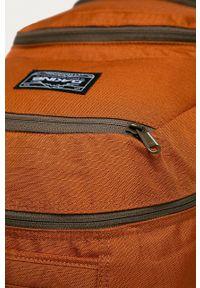 Dakine - Plecak. Kolor: pomarańczowy. Materiał: neopren