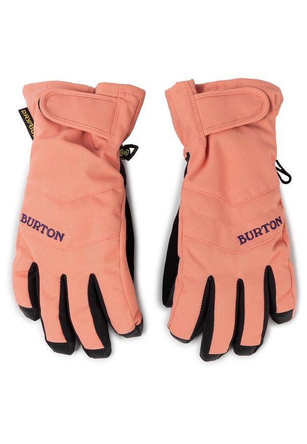 Rękawiczka sportowa Burton snowboardowa