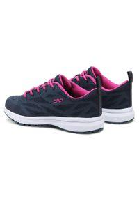 Niebieskie buty do fitnessu CMP