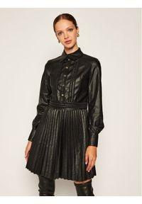 Czarna sukienka Babylon