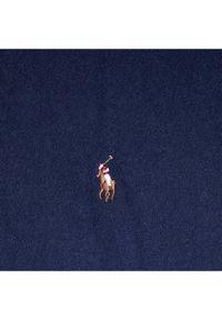 Niebieski szalik Polo Ralph Lauren