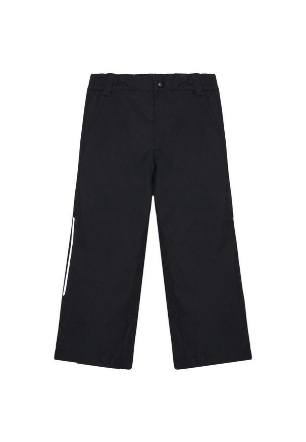 Czarne spodnie Reima na zimę