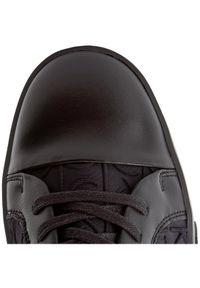 Czarne sneakersy Calvin Klein