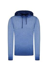 Bluza CP Company z kapturem, z nadrukiem