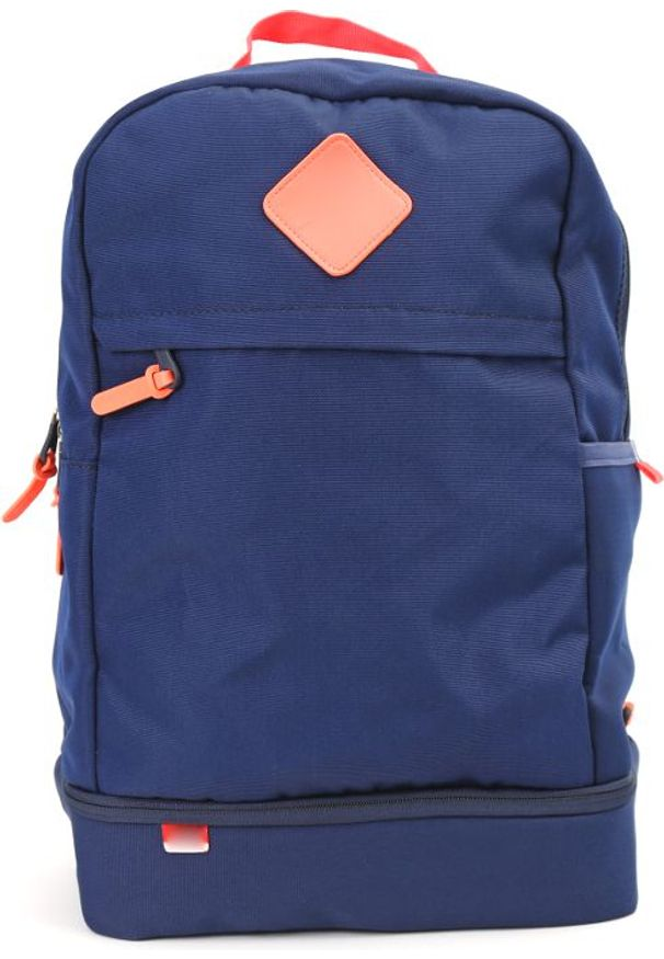 Niebieski plecak na laptopa Platinet