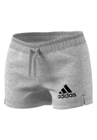 Spodenki sportowe Adidas w kolorowe wzory
