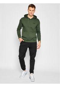 Zielona bluza EA7 Emporio Armani #5