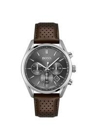 Zegarek HUGO BOSS biznesowy, analogowy