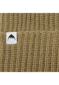 Zielona czapka Burton #4