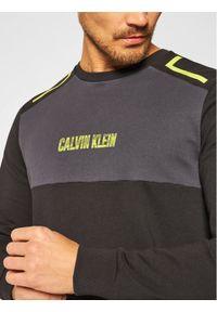 Czarna bluza Calvin Klein Performance