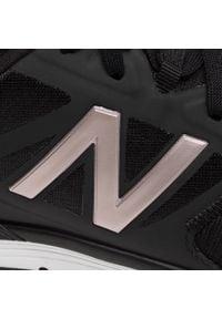 Czarne buty do fitnessu New Balance