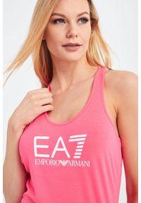 Top EA7 Emporio Armani
