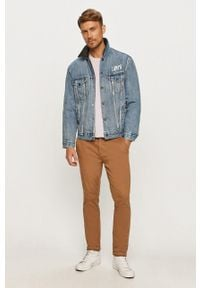 Beżowe spodnie Tailored & Originals