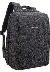 Plecak BESTLIFE Plecak na Laptopa i Tablet Bestlife 15,6'' Czarny. Kolor: czarny