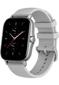 AMAZFIT - Amazfit GTS 2, Urban Grey. Rodzaj zegarka: smartwatch. Kolor: szary. Styl: sportowy