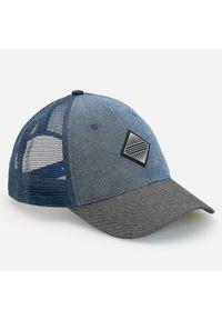 Niebieski kapelusz Reserved