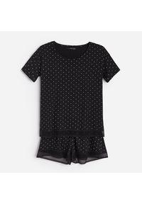 Piżama Reserved w kropki