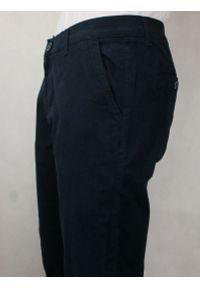 Niebieskie spodnie Rigon