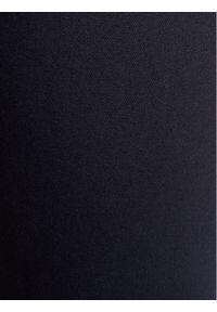 Morgan Jeansy 201-PETRA.N Granatowy Skinny Fit. Kolor: niebieski #4