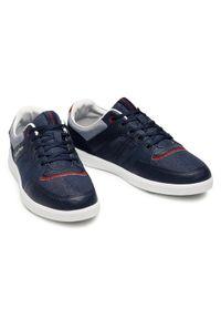Jack & Jones - Jack&Jones Sneakersy Jfwnewington 12181825 Granatowy. Kolor: niebieski