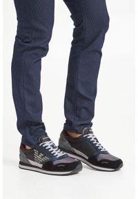 Sneakersy Emporio Armani #3