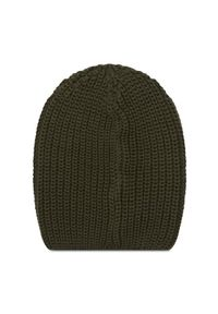 Zielona czapka Togoshi