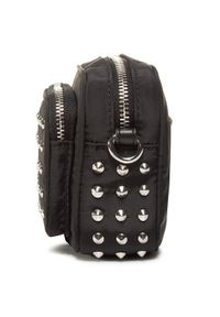 Versace Jeans Couture Torebka E1VZBBX2 Czarny. Kolor: czarny