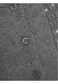 Mayoral Sweter 4350 Szary Regular Fit. Kolor: szary #3