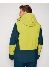 Millet Kurtka narciarska Alagna MIV8761 Kolorowy Regular Fit. Wzór: kolorowy. Sport: narciarstwo #5
