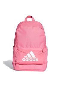Adidas - ADIDAS CLASSIC BADGE OF SPORT > DT2630. Materiał: poliester. Styl: sportowy