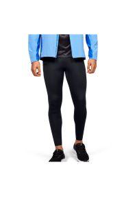 Spodnie męskie do biegania Under Armour Speedpocket Qualifier 1350111. Materiał: włókno, skóra, materiał, poliester. Sport: fitness