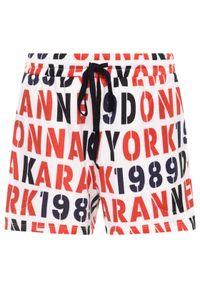 DKNY Szorty piżamowe YI2522402 Kolorowy Regular Fit #4