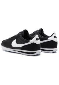 Czarne sneakersy Nike Nike Cortez #7