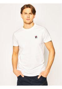 Biały t-shirt Fila