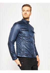 Niebieska kurtka Colmar