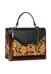 Brązowa torebka klasyczna Aldo klasyczna