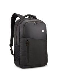 Plecak na laptopa CASE LOGIC Propel 15.6 cali Czarny. Kolor: czarny. Styl: biznesowy, elegancki
