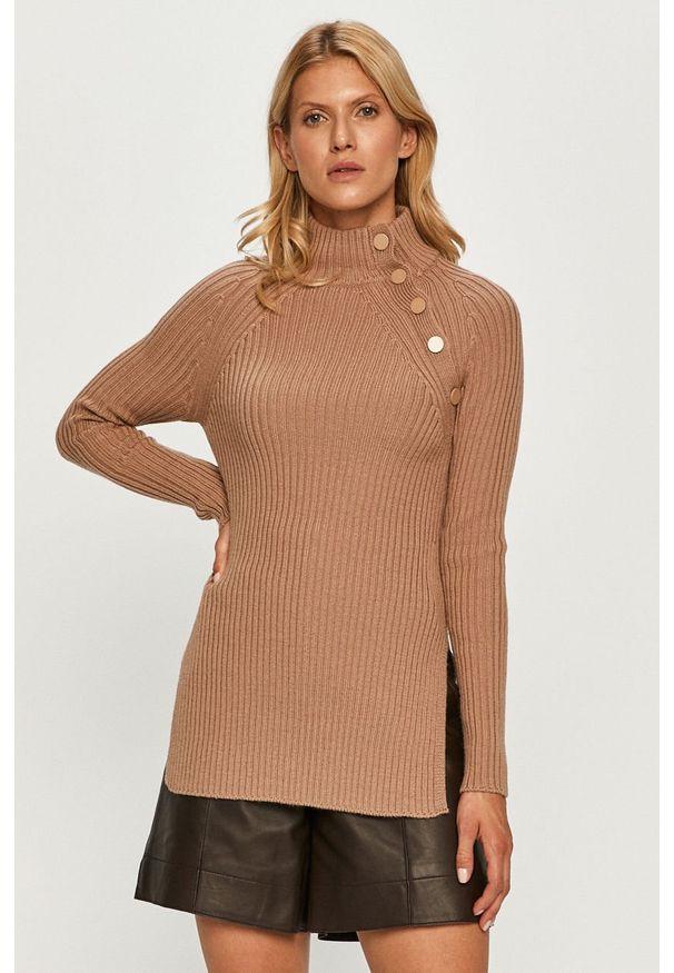 Sweter Sportmax Code raglanowy rękaw, klasyczny