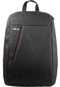 Czarny plecak na laptopa ASUS