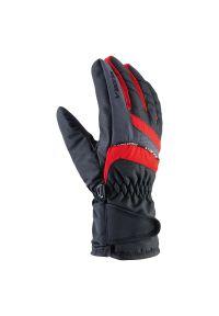 Rękawice narciarskie dla dzieci Viking Kid 120092250. Materiał: syntetyk. Technologia: Thinsulate. Sezon: zima. Sport: narciarstwo