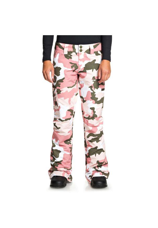 Spodnie narciarskie DC