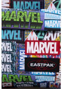 Eastpak - Plecak x Marvel. Wzór: motyw z bajki