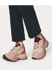 Sneakersy VALENTINO na co dzień, z cholewką, z cholewką przed kolano