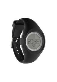 KALENJI - Zegarek do biegania W200 S. Rodzaj zegarka: cyfrowe. Styl: sportowy